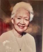 Evangelina Tiangco