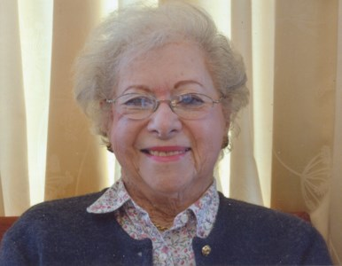 Adele Wolff  Holman