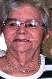 Faye Oneida  O'Quinn
