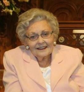 Ida Jeanette  Jones