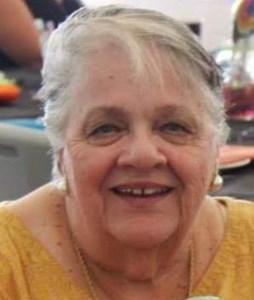 Rita Priscilla  Vanasse