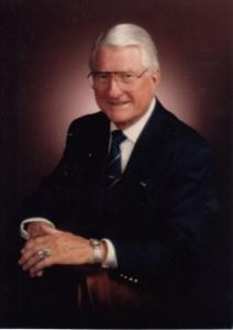 "A. ""Jerry"" Gerald  Herman"