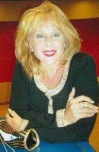 Peggy Ann  Flowers