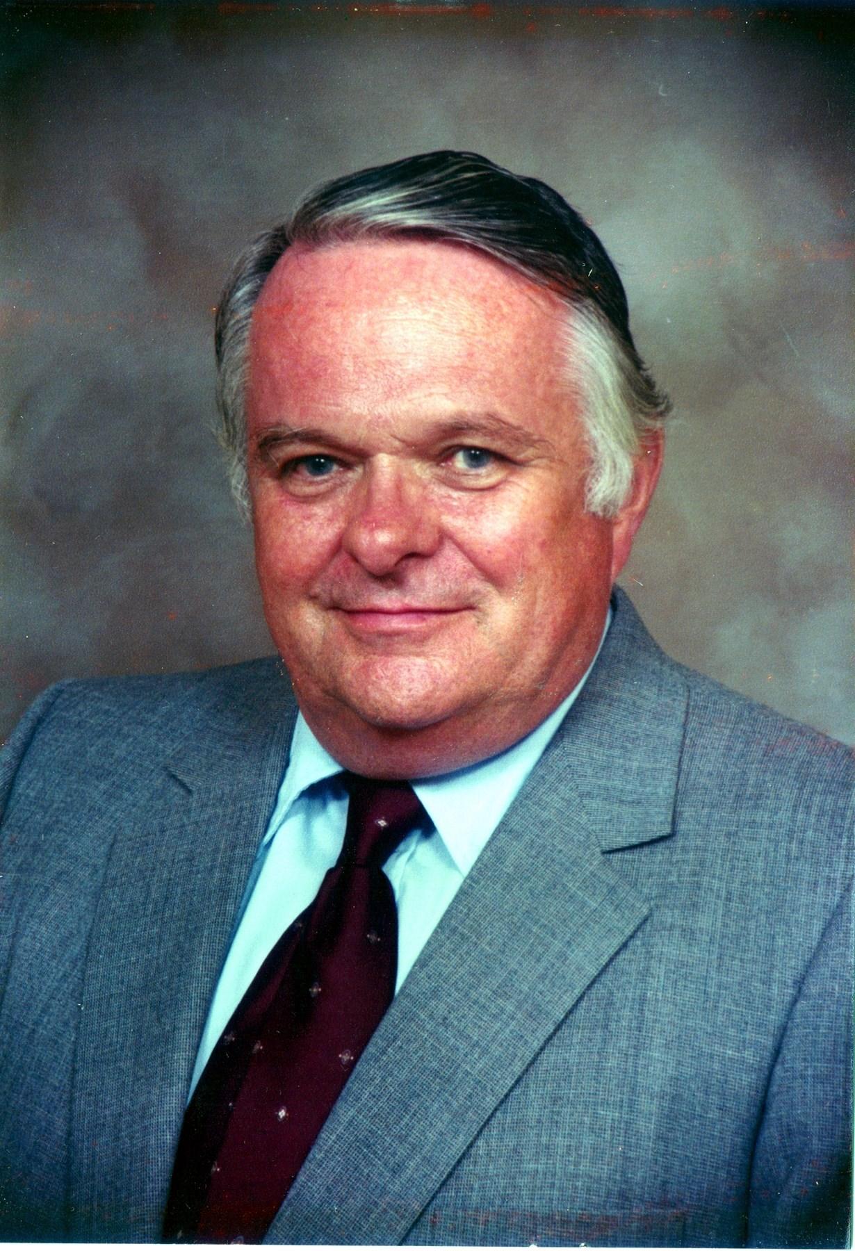 Francis Clifford  Kearney Jr.