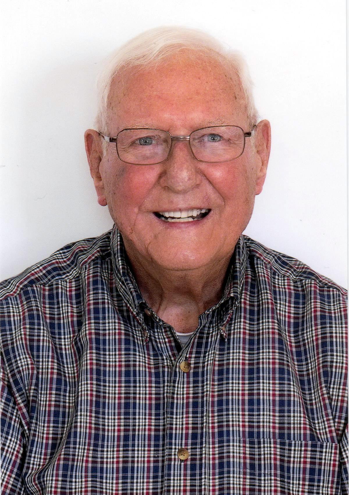 Harry Franklin  McRee