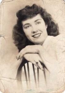 Catherine Ann  Callahan