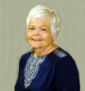 Marilyn  Chadwick