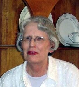 Virginia Lynne  Meyers