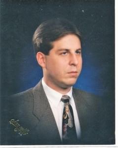 Philip Randal  Trosko