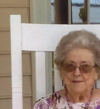 Ruth E.  Swanson
