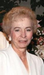 Katherine Gregory