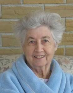 Mary Bonaventure  Doyle Gutierrez
