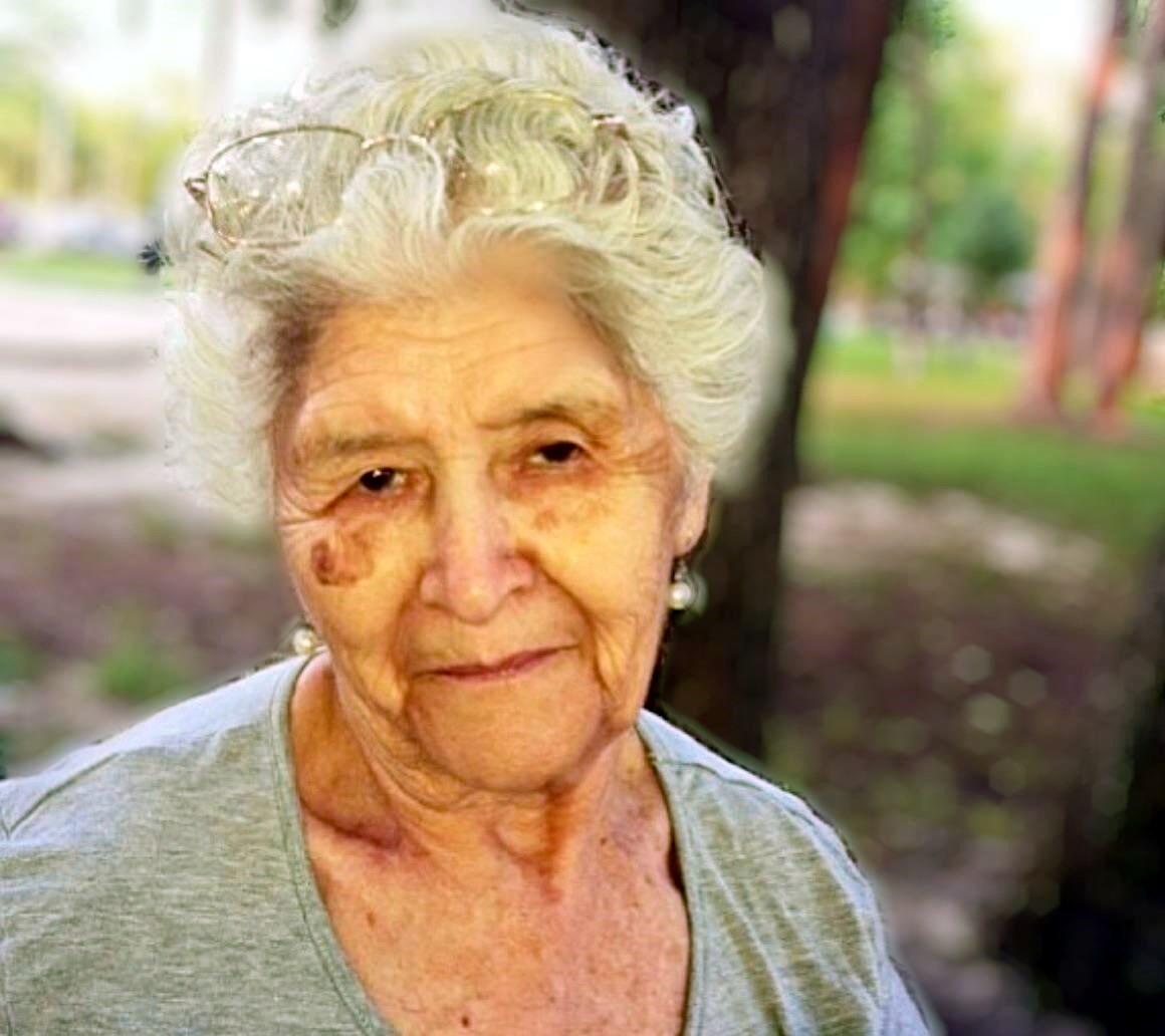 Elvira A.  Mello