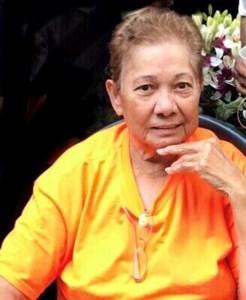 Norma L  Rivera Solis