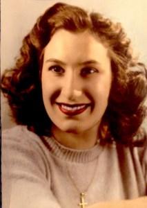 Mary  Urquizu