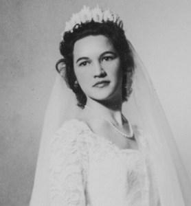Olga Narcisa  Branson