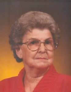Emily Barrilleaux  Dutil