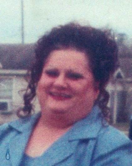 "Jerrellynn ""Momma G"" Lee  Corsey"