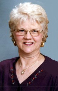 Rose Marie  Fullerton