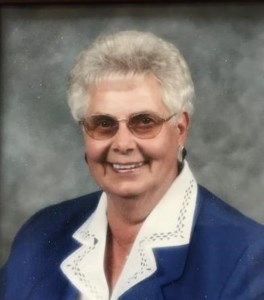 Mavis Rose Marie  Hamilton