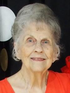 Ilda Ann  Glasgow