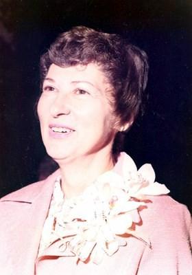 Joan Seger