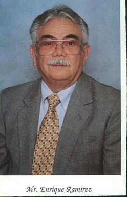 Enrique Ramirez Rivera