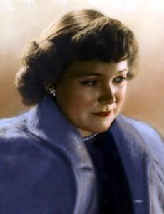 Carol Louise  Didur