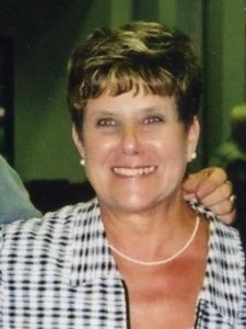 Diane Everhart  Shelton