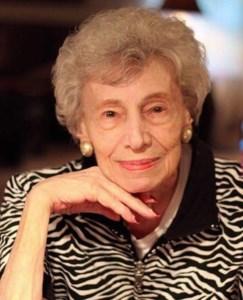 Helen June  Steakley