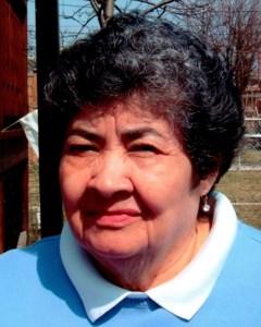 Maria Soledad  Garcia