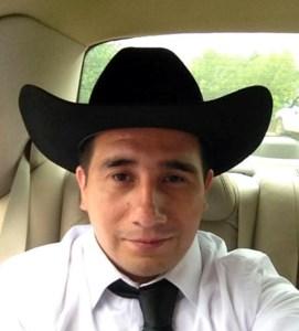 Daniel  Juarez Jr.