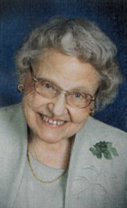 Ruth Esther  Besel