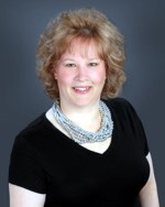 Suzanne Strickland