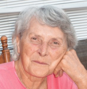 Janet Stewart  Nickels