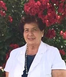 Paula Isolina  Garcia Rivera