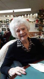 Lorraine Martha  Bush