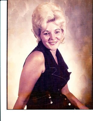 Betty Hornbach