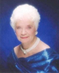 Lorraine Evelyn  LAGERSTEDT