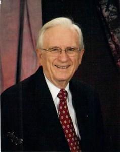James William  Clark
