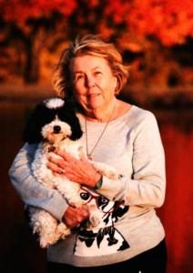 Winnie Kay  Reinhardt