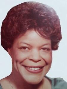 Gloria Springer Wagner  Henderson