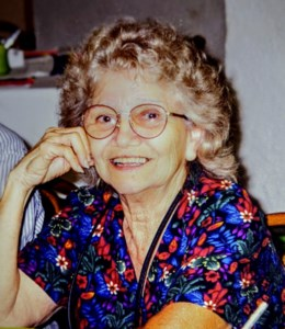Eloisa S.  Vela