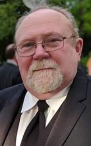 Adrian Willard  Garrison