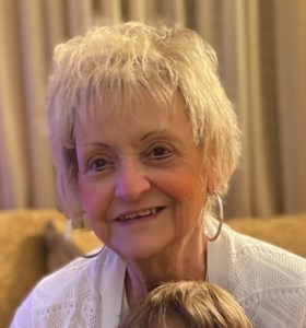 Silvia S.  Navarino