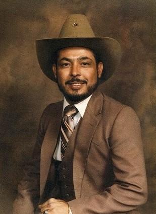 Jose A.  Fierro