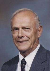 Raymond Alton  Benjamin