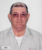 Cecil Shelton