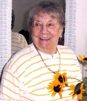Mary Maitland