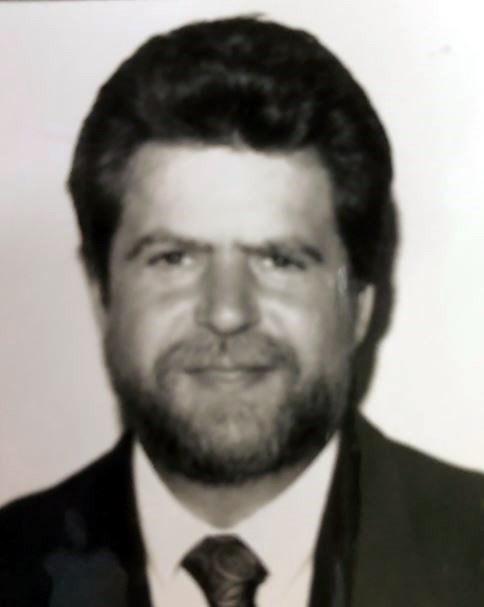 Gary Nelson  Weedon